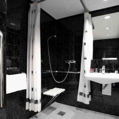 Отель Expo Чехия, Прага - 9 отзывов об отеле, цены и фото номеров - забронировать отель Expo онлайн ванная фото 2