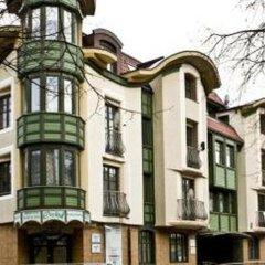 Отель Norda Apartamenty Sopot Улучшенные апартаменты с различными типами кроватей фото 6