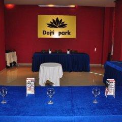 Отель Dajti Park