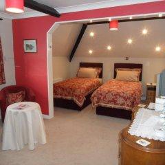 Отель Troutbeck Cottage