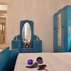 Отель Austella Suite Корфу комната для гостей фото 5
