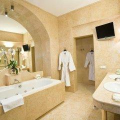 The Hotel Narutis 5* Люкс с различными типами кроватей фото 3