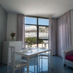 Отель Apartamentos Miami Sun Апартаменты с различными типами кроватей фото 12