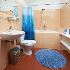 Отель Regina House Вильнюс ванная