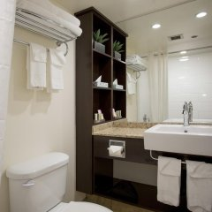 Отель Chateau Jasper ванная