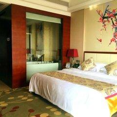 Lijing International Hotel комната для гостей фото 4