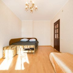 Гостевой Дом Любимцевой 3* Стандартный номер с 2 отдельными кроватями (общая ванная комната)