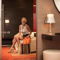T Hotel 4* Стандартный номер с различными типами кроватей фото 5