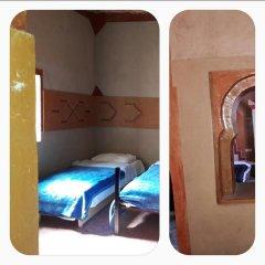 Отель Kasbah Tamariste Марокко, Мерзуга - отзывы, цены и фото номеров - забронировать отель Kasbah Tamariste онлайн комната для гостей фото 3