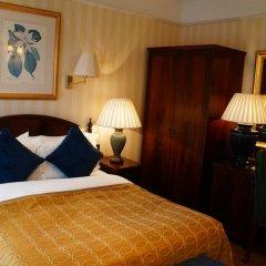 Отель The Colonnade 4* Стандартный номер с различными типами кроватей фото 7
