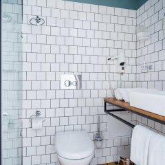 Fabrika Hostel & Suites - Hostel Номер категории Эконом с различными типами кроватей