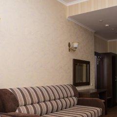Гостевой Дом Лазурное Окно 3* Семейный люкс с разными типами кроватей фото 7