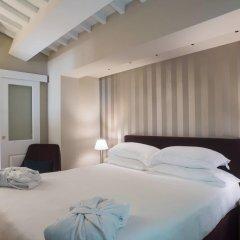 Отель Palazzo Castri 1874 4* Стандартный номер с различными типами кроватей фото 3