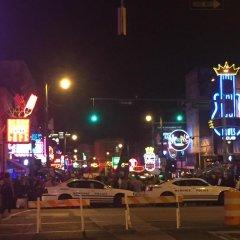 Crowne Plaza Memphis Downtown Hotel развлечения