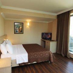 Отель Batesta 3* Стандартный номер с различными типами кроватей фото 3