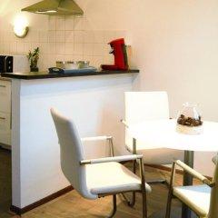 Отель Appartement Impasse Pitchoune Улучшенные апартаменты фото 12