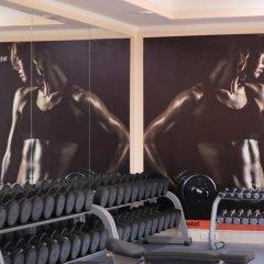 Гостиница Приморье SPA Hotel & Wellness в Большом Геленджике 3 отзыва об отеле, цены и фото номеров - забронировать гостиницу Приморье SPA Hotel & Wellness онлайн Большой Геленджик фитнесс-зал фото 3