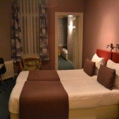 Hotel Derby Брюссель спа