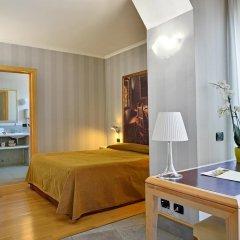 Hotel Tre Fontane 4* Стандартный номер с различными типами кроватей фото 2