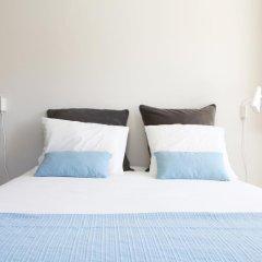 Апартаменты Ribeira Cinema Apartments Улучшенные апартаменты разные типы кроватей фото 4