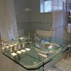 DeSalis Hotel London Stansted ванная фото 3