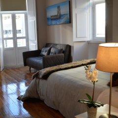 Отель Rooms Fado 3* Люкс повышенной комфортности с различными типами кроватей фото 5