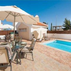 Отель Oceanview Villa 082 бассейн фото 2