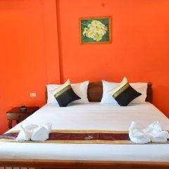 Отель Phongpipat Lanta Mansion 3* Улучшенный номер фото 3