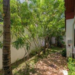 Отель 3 Bedroom Sea View Villa - Plai Laem (APS3) Таиланд, Самуи - отзывы, цены и фото номеров - забронировать отель 3 Bedroom Sea View Villa - Plai Laem (APS3) онлайн фото 3