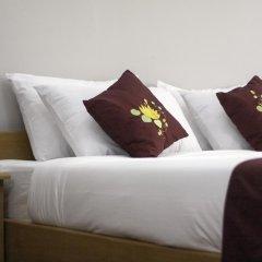 Golden Lotus Inle Hotel 3* Номер Делюкс с различными типами кроватей фото 3