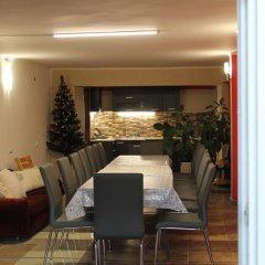 Отель Villa Albena Bay View Болгария, Балчик - отзывы, цены и фото номеров - забронировать отель Villa Albena Bay View онлайн питание фото 2