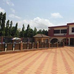 Отель Kesdem Hotel Гана, Тема - отзывы, цены и фото номеров - забронировать отель Kesdem Hotel онлайн помещение для мероприятий