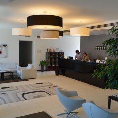 Отель Sagittario Италия, Падуя - отзывы, цены и фото номеров - забронировать отель Sagittario онлайн интерьер отеля фото 3