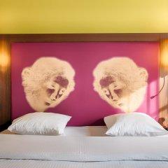Leonardo Hotel Antwerpen (ex Florida) 3* Номер Комфорт с различными типами кроватей фото 4