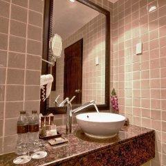 Отель Garden Cliff Resort and Spa 5* Номер Делюкс с различными типами кроватей фото 5