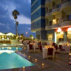 Отель Club Val D Anfa Марокко, Касабланка - отзывы, цены и фото номеров - забронировать отель Club Val D Anfa онлайн помещение для мероприятий фото 6