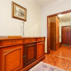 Гостиница Apartmen on Vasilievskaya 4 интерьер отеля