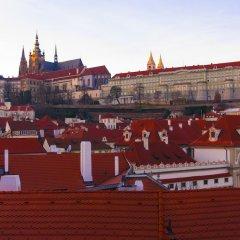 Апартаменты The Castle Apartments Прага городской автобус
