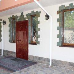 Гостиница Monrealy Одесса фитнесс-зал