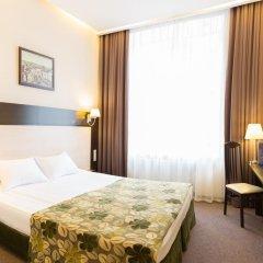 Гостиница Воронцовский 4* Номер Комфорт с двуспальной кроватью фото 6