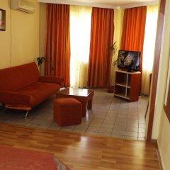 Семейный Отель Палитра 3* Номер категории Эконом с 2 отдельными кроватями фото 21