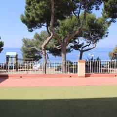 Апартаменты La Madrague Apartments Курорт Росес спортивное сооружение