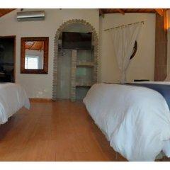 Отель Mar Y Oro 3* Стандартный номер с различными типами кроватей фото 11