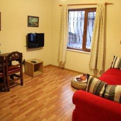 Апартаменты Istanbul Apartments® Istiklal комната для гостей фото 4