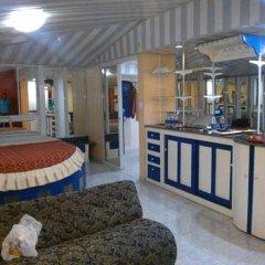 Costa Linda Beach Hotel Бока Чика интерьер отеля фото 2