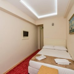 Maral Hotel Istanbul комната для гостей фото 5