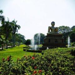 Отель Sea View Monarch Apartment Шри-Ланка, Коломбо - отзывы, цены и фото номеров - забронировать отель Sea View Monarch Apartment онлайн фото 2