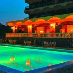 Отель Eliana бассейн фото 2