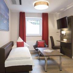 Отель City Aparthotel 4* Стандартный номер фото 3