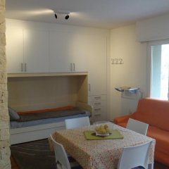 Отель Monolocale SuperAccessoriato Меран комната для гостей фото 5
